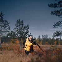 Portrait of a photographer (avatar) Истомин Виталий (Vitaly Istomin)