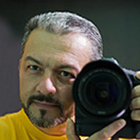 Portrait of a photographer (avatar) Иван Иванов