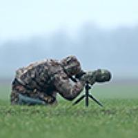 Portrait of a photographer (avatar) Darius Babelis