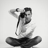 Portrait of a photographer (avatar) Алексей Самойленко (Samoylenko Alex( Mukusu))