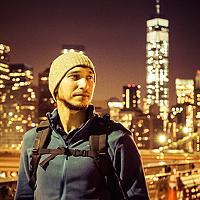 Portrait of a photographer (avatar) Дмитрий Илышев (ilyshev.photo) (Dmitry Ilyshev (ilyshev.photo))
