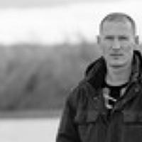 Portrait of a photographer (avatar) Павел Глушков