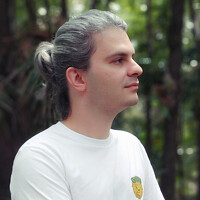 Portrait of a photographer (avatar) Anton Gorlin
