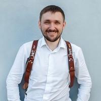 Portrait of a photographer (avatar) Морозов Вячеслав (Viacheslav Morozov)