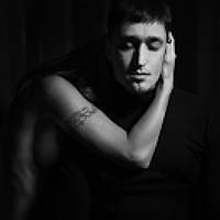 Portrait of a photographer (avatar) Anton Montbrillant