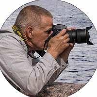 Portrait of a photographer (avatar) Владимир Чуприков (Vladimir Chuprikov)