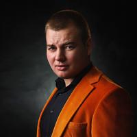 Portrait of a photographer (avatar) Михаил Потапов (Mikhail Potapov)