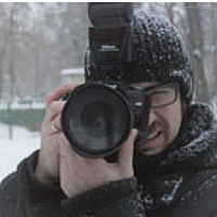 Portrait of a photographer (avatar) Ник Алексей (Aleksey Nik)