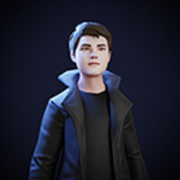 Portrait of a photographer (avatar) Устюжанин Михаил (Ustyuzhanin Mikhail)