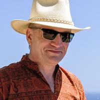 Portrait of a photographer (avatar) Dmitry Vinogradov