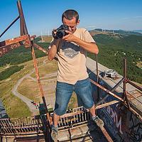 Portrait of a photographer (avatar) Иван Димитров (Ivan Dimitrov)