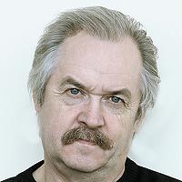 Portrait of a photographer (avatar) Вячеслав Невидимов