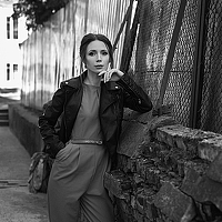 Portrait of a photographer (avatar) Ротова Ольга (Rotova Olga)