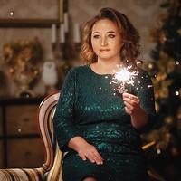 Portrait of a photographer (avatar) Махиня Любовь (Mahinya Lyubov)