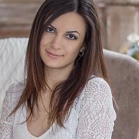 Portrait of a photographer (avatar) Анастасия Кучина (Anastasia Kuchina)