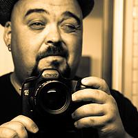Portrait of a photographer (avatar) Павел Куренбин (Pavels Kurenbins)