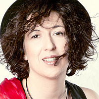 Portrait of a photographer (avatar) Оксана Каменская (Oxana Kamenskaya)