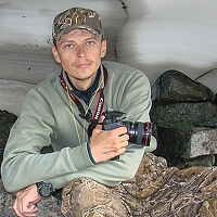 Portrait of a photographer (avatar) Лагунин Геннадий (Gennady Lagunin)