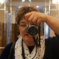 Portrait of a photographer (avatar) Карачкова Татьяна (Tatiana Karachkova)
