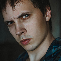 Portrait of a photographer (avatar) Дмитрий Бегма (Dima Begma)