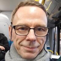 Portrait of a photographer (avatar) Андрюс (Andrius)