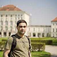 Portrait of a photographer (avatar) Тигран Лорсабян (Tigran Lorsabyan)