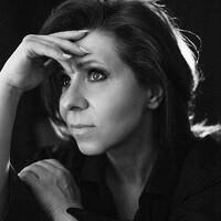 Portrait of a photographer (avatar) Анопченко Ирина (Anopchenko Irina)