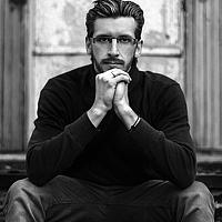 Portrait of a photographer (avatar) Aleksandr Kljuchenkow