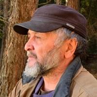 Portrait of a photographer (avatar) Александр Жарников (Alexander Zharnikov)