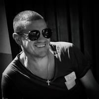 Portrait of a photographer (avatar) Andrey Vahrushew