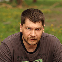 Portrait of a photographer (avatar) Сергей Betz (Sergey Betts)