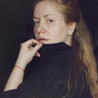 Portrait of a photographer (avatar)  Svoboda (Svoboda)