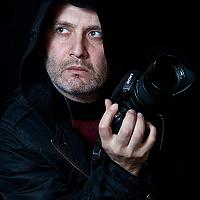 Portrait of a photographer (avatar) Giiomi