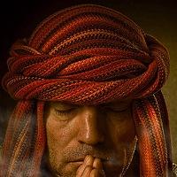 Portrait of a photographer (avatar) Валерий