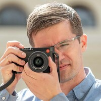 Portrait of a photographer (avatar) Юрий Дегтярёв (Yuri Degtyarev)