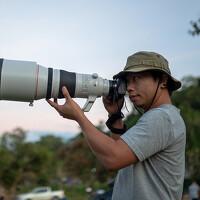 Portrait of a photographer (avatar) SUTIPOND SOMNAM (Sutipond Somnam)
