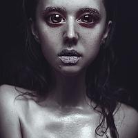 Portrait of a photographer (avatar) Dasha Chegarovskaya