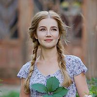 Portrait of a photographer (avatar) Мария Илмаз (Mariya Ilmaz)