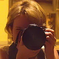 Portrait of a photographer (avatar) Елена Соловьёва (Elena Solovieva)