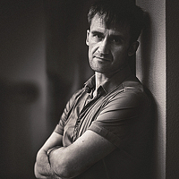 Portrait of a photographer (avatar) Белоконов Борис