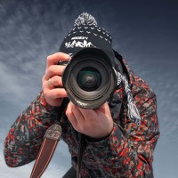 Portrait of a photographer (avatar) Виталий Левыкин (Vitalii Levykin)