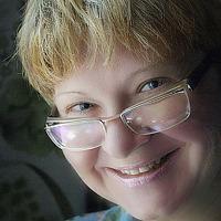 Portrait of a photographer (avatar) Анжела Надежда