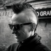 Portrait of a photographer (avatar) Alex Pertli