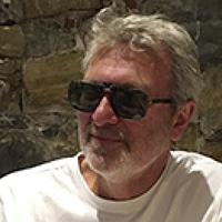 Portrait of a photographer (avatar) Alex Mimo