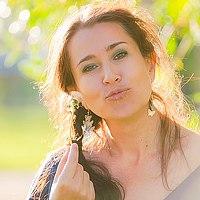 Portrait of a photographer (avatar) Таta Davidova