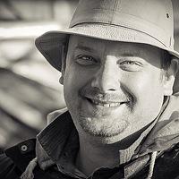 Portrait of a photographer (avatar) Кирилл Трубицын
