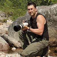 Portrait of a photographer (avatar) Александр (Alexandr)