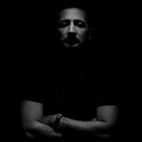 Portrait of a photographer (avatar) hamze dashtrazmi