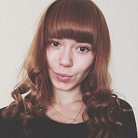 Portrait of a photographer (avatar) Катрин (Catherine Bondareva)