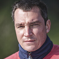 Portrait of a photographer (avatar) Андрей Чабров (Andrey Chabrov)